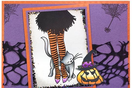 Kitty Skirt by Jamie Martin