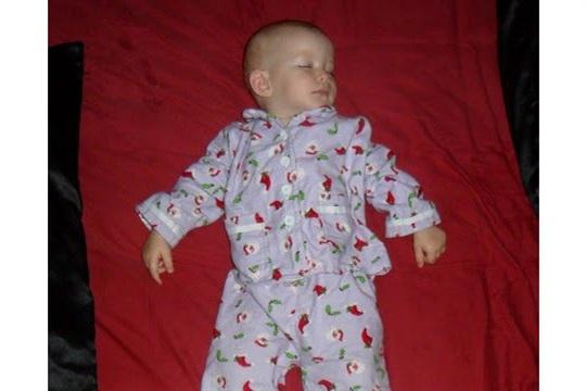 DIY Flannel PJs ~ Part 1 Pants
