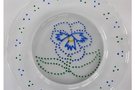 S2G Tutorial Painting a Digi Image on a Plate
