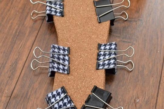 Making Flip Flops Cork Soles (Part 1 of 2)
